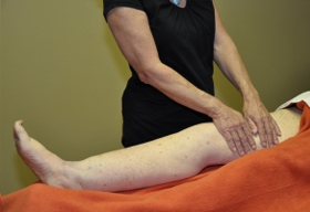 Lymphedema Therapy in Boca Raton, FL