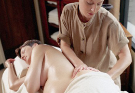 Prenatal / Pregnancy Massage in Boca Raton, FL