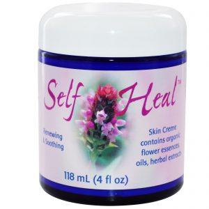 Flower Essence Self-Heal Creme™ 4oz